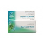 PH Diarrhoea Relief Tab 8