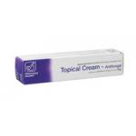 Pharmacy Health Antifungal 1% Topical Cream 50g