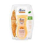 Nair Salon Divine Roll On Milk & Honey 100mL