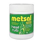 Metsal Cream 500gm