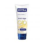 Nivea Hand Crème Age Control Q10 Plus 75ml
