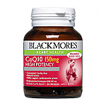 Blackmores CoQ10 75mg - 30