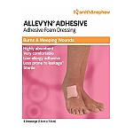 Allevyn Adhesive Dressing 7.5x7.5cm x 2