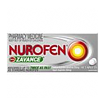 Nurofen Zavance Tablets 48