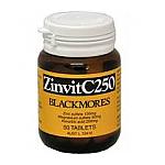 Zinvit C 250 Tablets 50