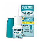 Nasonex Allergy 140 Dose