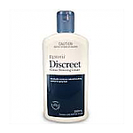 Restoria Discreet Hair Cream 250ml