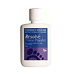 Ego Resolve Tinea Powder 20g Bottle