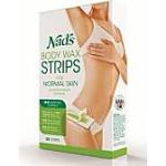 Nads Body Wax Strips 20s