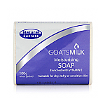 Natural Secrets Goat's Milk Soap - 100g