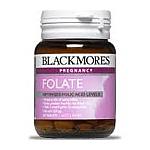 Blackmores Folate 500Mcg 90 Tabs