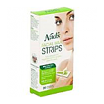 Nads Facial Waxing Strips Pack Of 20