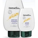 Dermaveen Oatmeal Shampoo 500Ml