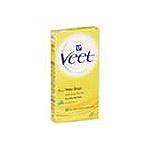 Veet Cold Wax Strips X 40