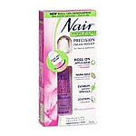Nair Salon Precision Facial Wax Kit 15ml