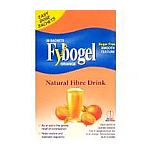Fybogel Orange High-Fibre Supplement Sachets 30