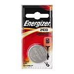 Energizer Lithium 2430 Battery 3V 1 Pack