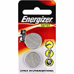 Energizer CR2016 Battery 2 Pack