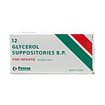 Glycerol Suppositories for Infants