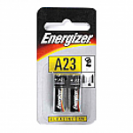 Energizer Batteries A23 12V 2 Pack