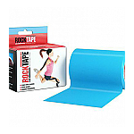 Rocktape Big Daddy 10cm x 5m Electic Blue