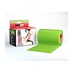 Rocktape Big Daddy 10cm x 5m Line Green
