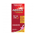 Aerius Syrup 100mL