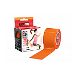 Rocktape 5cm x 5m Orange