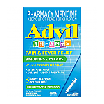 Advil Pain & Fever Infant Drops 40ml
