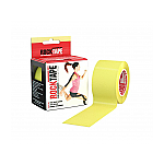 Rocktape 5cm x 5m Yellow