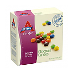Atkins Endulge Milk Chocolate Peanut Candies 34g X 5