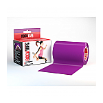 Rocktape Big Daddy 10cm x 5m Purple