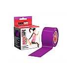 Rocktape 5cm x 5m Purple