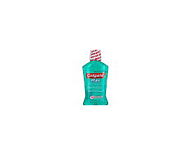 COLGATE PLAX MULTI-PROTECTION FRESH MINT MOUTH WASH