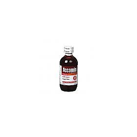 Accomin Adult Tonic 200ml
