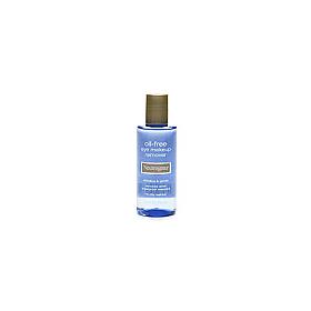 Neutrogena Eye Makeup Remover, Oil-Free, 3.8 Fl Oz (112 ml)