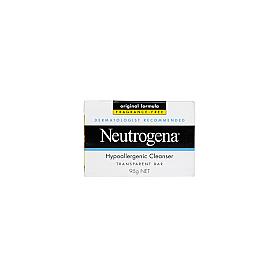 Neutrogena Hypo-Allergenic Cleansing Bar 95.0 g