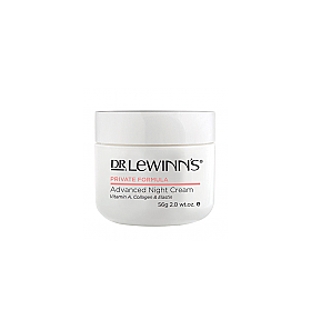 Dr. Lewinn's Advanced Night Cream