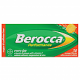 Berocca Performance Effervescent Tablets Orange 30
